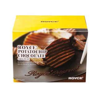 <預訂> 🇯🇵日本連線🔛 Royce Chocolate 🍫