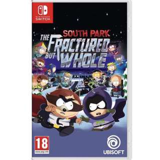 South Park Fractured But Whole (Switch)