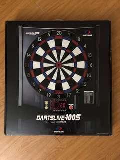 DARTSLIVE 100s dartboard