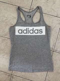 Adidas Training Singlet