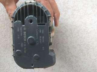 Throtle Body 1.3L Campro (Saga FL 2013)