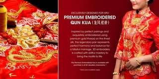 Rental of Traditional Kua