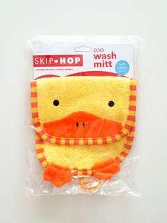 Skip Hop Zoo Wash Mitt