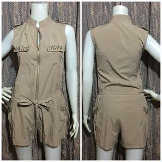 Preloved Romper