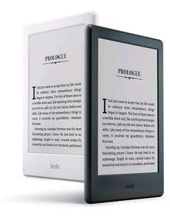 Amazon Kindle 8th Gen eReader