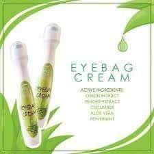 Rose Skin Essential Eyebag Cream