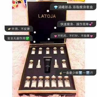 Latoja Slimming Product