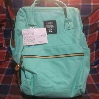 Anello Bag Mint Green