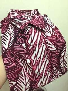 Batik Pria Tampan