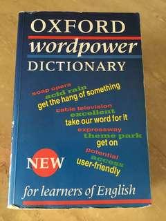 Dictionary for Junior