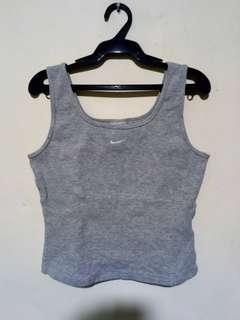 Nike Sleeveless Training Shirt