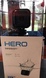 🚚 GoPro Hero Session