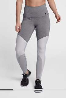 High Waisted Nike Power Legend Tights