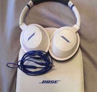 BOSE Wired Headphones