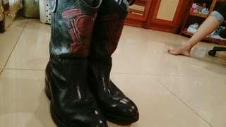 sepatu ORIGINAL HARLEY DAVIDSON SHOES
