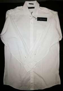 Tommy Hilfiger Men's Long Sleeve Regular Fit Shirt