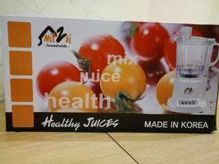 Mitzui Healthy Juices