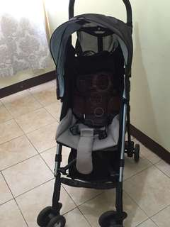 Aprica Stick Stroller