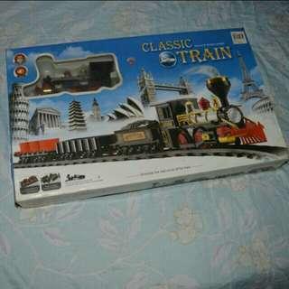 BAGSAK PRESYO CLASSIC TRAIN