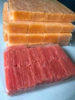 GT SOAP .. ORIGINAL DIRECT FROM THE FACTORY