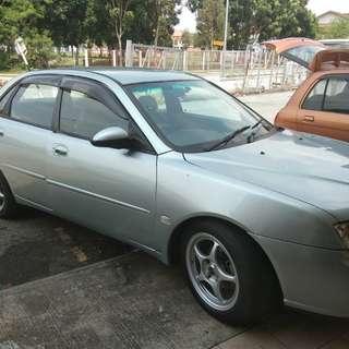 Proton Waja 1.6 auto 2003