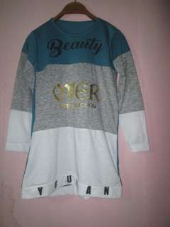 Baju Beauty Collection