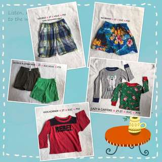 2T Boys Bundle