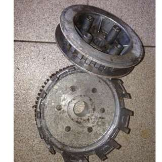 mangkuk clutch rm40