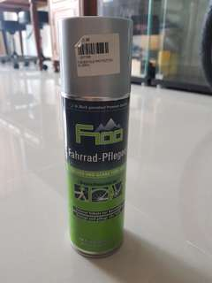 F100 Bicycle Protection Oil 300ml