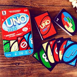 UNO Cards Box set