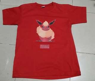 5 in 1 Pokemon shirts