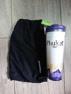 STARBUCKS - Phuket Travel Tumbler
