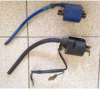 Uma  eX5 coil plug rm40 coil plug ori rm20