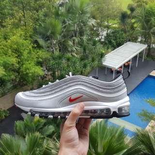 Nike Air Max 97 Silver Bullet OG