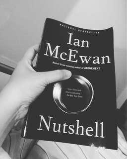 Ian McEwan's Nutshell