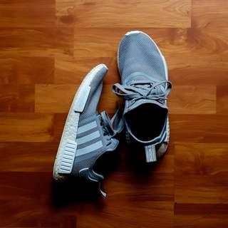 Adidas NMD R1 Grey size 42