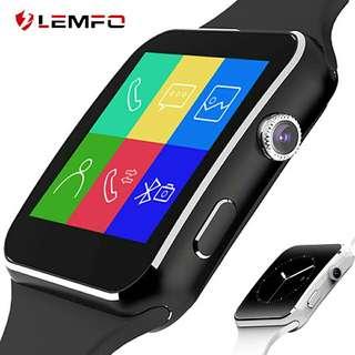 LEMFO X6 Smartwatch