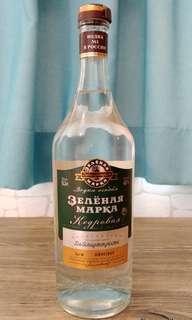 Vodka collection 俄羅斯伏特加酒 - 適合收藏