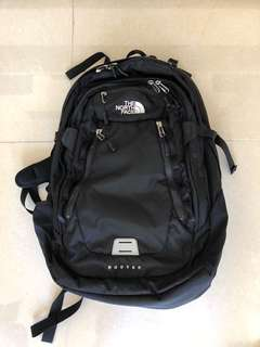 THE NORTH FACE ROUTER 背包 背囊