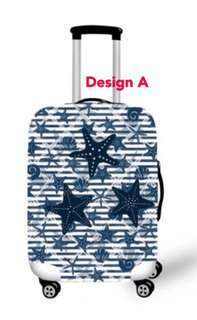 School Holidays SALES~Luggage Covers L size