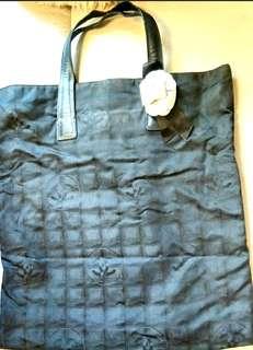 (100% Authentic) CHANEL Nylon Tote Bag