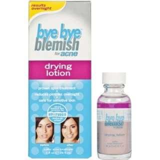 Bye Bye Blemish Drying Lotion 瞬間淨痘精華液29.5ml 一件