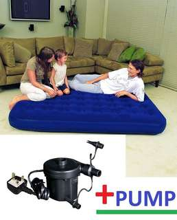 Bestway Inflatable Air Bed