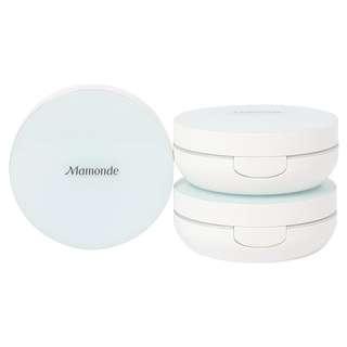Mamonde Brightening Cover Watery Cushion SPF50+/PA+++ #21 Medium Peach