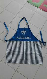 SCS Apron Limited edition