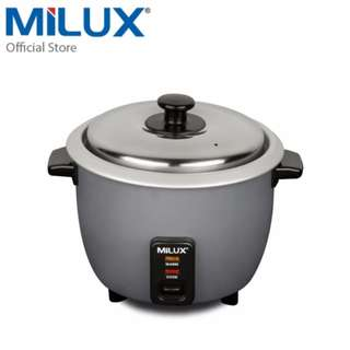 Milux 1.0L Electric Rice Cooker MRC510