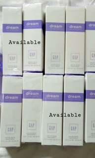 Gap Dream EDT
