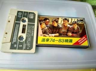 經典盒帶 3