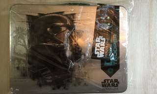 BNIB STAR WARS ROGUE ONE Deathtrooper Lunchbox