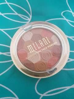 Milani Illuminating Powder (Bronzer/Highlighter)